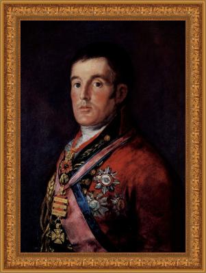 arthur-wellesley-primer-duque-de-wellington-retratado-por-goya-en-1812