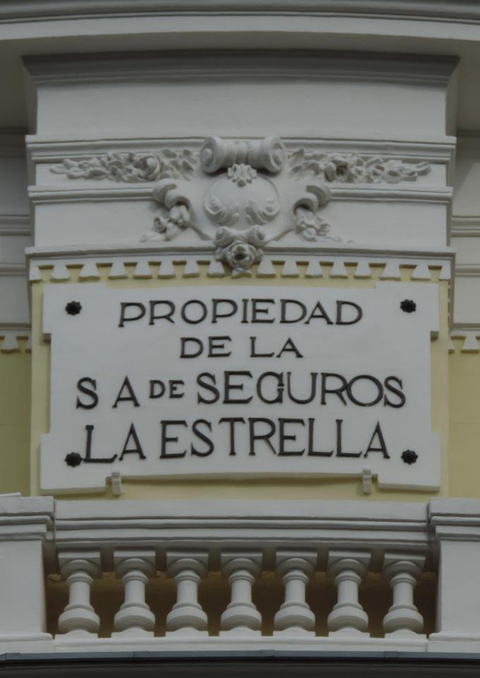 Gran Vía nº10 - Edificio de Seguros La Estrella (8)