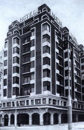 Gran Vía 48 - Hotel Nueva York (2)