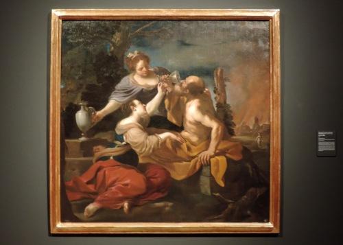 Palacio Real - De Caravaggio a Bernini (7)