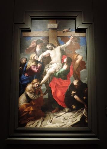 Palacio Real - De Caravaggio a Bernini (75)