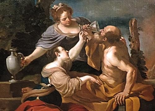 Palacio Real - De Caravaggio a Bernini (8)